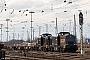 "LEW 12885 - LOCON ""217"" 06.02.2016 - Oberhausen, Rangierbahnhof WestMartin Weidig"