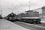 "LEW 12885 - DR ""110 376-1"" 12.03.1975 - Magdeburg, HauptbahnhofHelmut Constabel (†) (Archiv ILA Barths)"