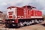 """LEW 12887 - DB AG """"202 378-6"""" 18.04.1994 - StendalJohann Walter"""