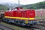 """LEW 12888 - Zugkraft """"203 204-3"""" 05.05.2002 - AltenhundemThomas Braun"""