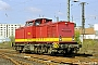 "LEW 12888 - EBM Cargo ""203 204-3"" 05.04.2003 - Oberhausen-OsterfeldKarsten Bornhöfft"