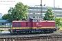 "LEW 12888 - EBW ""V 150.12"" 08.06.2009 - Fürth (Bayern), HauptbahnhofChristian Much"