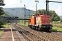 """LEW 12888 - RTS """"203.501"""" 31.07.2014 - Bingen (Rhein)Ralf Lauer"""
