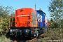 "LEW 12892 - SBB Cargo ""203 383-5"" 27.09.2008 - VölklingenMarco Baurhenn"
