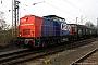"""LEW 12892 - SBB Cargo """"203 383-5"""" 14.04.2010 - Köln-EifeltorNikolai Schultheis"""