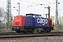 """LEW 12892 - SBB Cargo """"203 383-5"""" 13.04.2010 - Köln-EifeltorAlexander Leroy"""