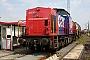 """LEW 12892 - SBB Cargo """"203 383-5"""" 01.08.2010 - Köln-EifeltorKarl Arne Richter"""