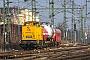 """LEW 12893 - DB Netz """"203 309-0"""" 15.02.2015 - WeimarAlex Huber"""