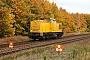 """LEW 12893 - DB Netz """"203 309-0"""" 20.10.2018 - Schönefeld-SelchowNorman Gottberg"""