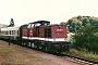 """LEW 12894 - DB AG """"202 385-1"""" 15.08.1995 - RohrFrank Weimer"""