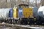 """LEW 12897 - BCB """"V 146"""" 25.01.2009 - Neuburg (Donau)Frank Pfeiffer"""