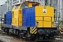 "LEW 12897 - JW ""293 505-4"" 28.07.2011 - Stuttgart, HauptbahnhofHarald S."