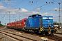 "LEW 12897 - ASP ""293 046-7"" 06.09.2016 - Rostock, NordostNorman Gottberg"