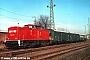 """LEW 12899 - DB AG """"202 390-1"""" 21.01.1999 - MagdeburgAndreas Kube"""