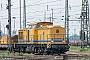 "LEW 12899 - LW ""203.001"" 25.05.2016 - Oberhausen, Rangierbahnhof WestRolf Alberts"