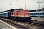 """LEW 12901 - DB AG """"202 392-7"""" 27.04.1995 - Berlin-LichtenbergJörg Peter"""