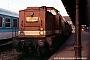 "LEW 12902 - DB AG ""201 393-6"" 18.03.1995 - Erfurt, HauptbahnhofVolker Thalhäuser"