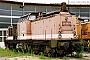 "LEW 12902 - DB AG ""201 393-6"" __.07.1997 - GeraRalf Brauner"