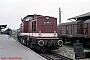 "LEW 12905 - DR ""112 396-7"" 12.09.1987 - HalberstadtNowottnick (Archiv D. Bergau)"