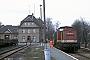 "LEW 12906 - DR ""202 397-6"" 15.04.1992 - Zeulenroda, oberer BahnhofIngmar Weidig"
