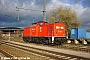"LEW 12908 - DB Cargo ""204 399-0"" 23.11.2001 - Saalfeld (Saale) Jörg Boeisen"