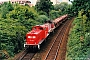 """LEW 12908 - DB Cargo """"204 399-0"""" 12.08.1999 - Hannover-LimmerChristian Stolze"""