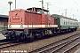 """LEW 12910 - DB AG """"204 401-4"""" __.08.1994 - Lutherstadt-WittenbergRalf Brauner"""
