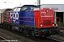 "LEW 12914 - SBB Cargo ""203 405-6"" 20.01.2009 - Freiburg (Breisgau), GüterbahnhofMarcel Langnickel"