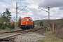 "LEW 12914 - SWT ""203 405-6"" 10.03.2017 - Bad Kösen
