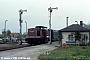 """LEW 12915 - DR """"202 406-5"""" 07.05.1992 - Gernrode (Harz)Tamás Tasnádi"""