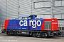 """LEW 12915 - SBB Cargo """"203 406-4"""" 31.01.2009 - Weil am RheinTheo Stolz"""