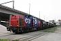 """LEW 12915 - SBB Cargo """"203 406-4"""" 31.07.2009 - Basel, Badischer BahnhofMatthias Simon"""