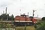 """LEW 12916 - DB Regio """"202 407-3"""" 24.07.1999 - Dresden-NeustadtMarco Heyde"""