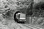 "LEW 12918 - DR ""112 409-8"" 13.09.1989 - Greiz-Aubachtal (Thüringen), HainbergtunnelJörg Helbig"
