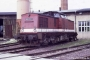 "LEW 12921 - DR ""202 412-3"" 28.09.1993 - Magdeburg-Rothensee