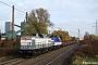 """LEW 12921 - STRABAG """"203 166-4"""" 19.11.2012 - Bottrop-WelheimMirko Grund"""