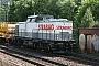 "LEW 12921 - STRABAG ""203 166-4"" 18.06.2013 - Hamburg-HarburgRon Groeneveld"