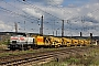 "LEW 12921 - STRABAG ""203 166-4"" 25.04.2016 - Naumburg (Saale)Christian Klotz"