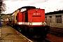 "LEW 12922 - DB AG ""202 413-1"" 05.11.1996 - Blankenburg (Harz) HEV"