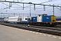 """LEW 12922 - VR """"203-4"""" 02.08.2012 - Nijmegen, CentraalLeon Schrijvers"""