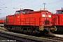 "LEW 12924 - DB Regio ""203 114-4"" 15.06.2006 - NürnbergThomas Wohlfarth"