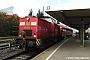 """LEW 12924 - DB Regio """"203 114-4"""" 02.10.2008 - NürnbergNorbert Förster"""