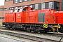 "LEW 12924 - DB Regio ""203 114-4"" 29.06.2005 - Nürnberg, HauptbahnhofAlexander Leroy"