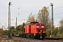 """LEW 12924 - DB Schenker """"203 114-4"""" 28.10.2010 - Leipzig-TheklaTobias Kußmann"""