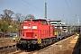 "LEW 12924 - WFL ""22"" 03.04.2014 - Buchholz (Nordheide)Patrick Bock"