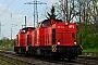 "LEW 12924 - WFL ""22"" 22.04.2015 - Ratingen-LintorfLothar Weber"