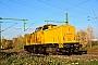 "LEW 12925 - DB Bahnbau ""203 304-1"" 06.11.2020 - Ratingen-LintorfLothar Weber"