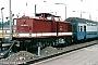 "LEW 12928 - DR ""201 419-9"" 04.07.1992 - Magdeburg, HauptbahnhofFrank Noack"