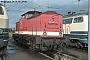 """LEW 12930 - DB AG """"202 421-4"""" 24.08.1996 - LehrteNorbert Schmitz"""
