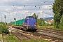 """LEW 12932 - Wincanton """"101"""" 07.06.2006 - Bad KrozingenNahne Johannsen"""